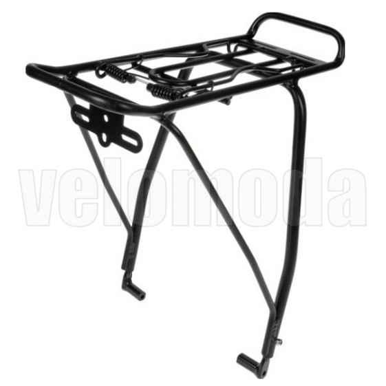 """Багажник для велосипеда STG X83151 26""""-29"""" под диск, алюминиевый (Черный)"""