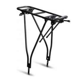 """Багажник для велосипеда Cube RFR Universal 13806 алюминиевый 26-29"""""""