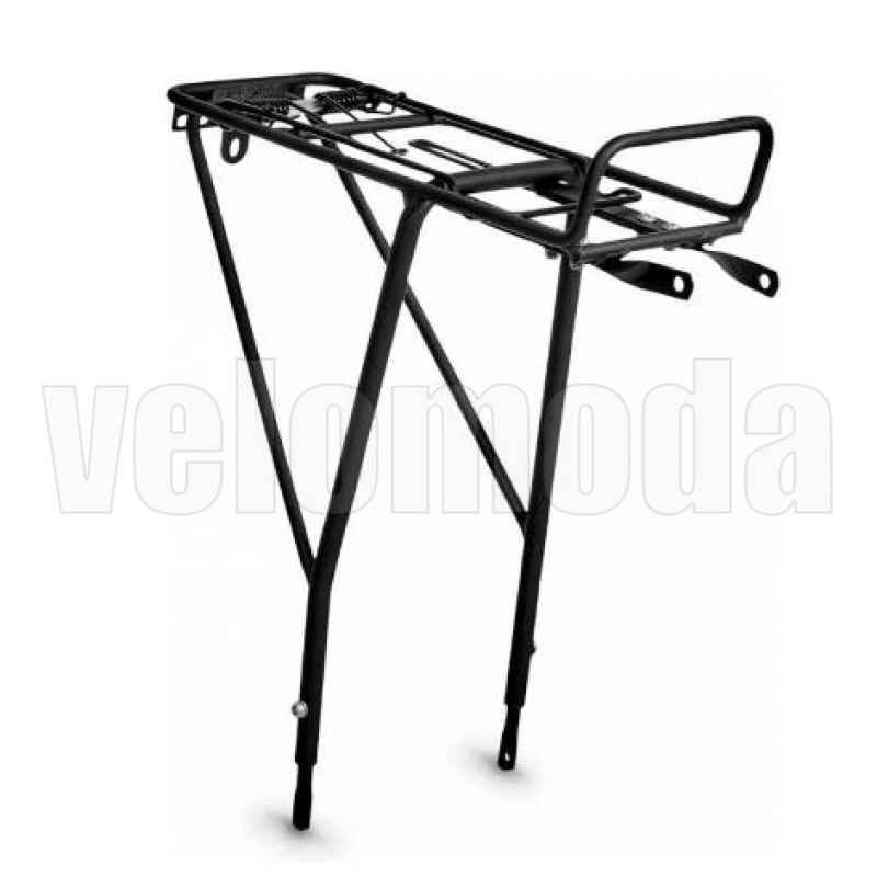 """Багажник для велосипеда Cube 13796 26""""-29"""" алюминиевый (Черный)"""