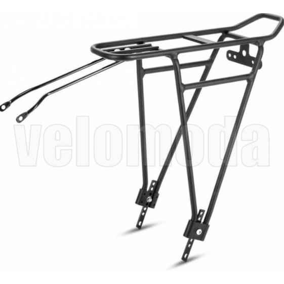 Багажник для велосипеда Cube RFR Trekking 13788 алюминиевый 24-29