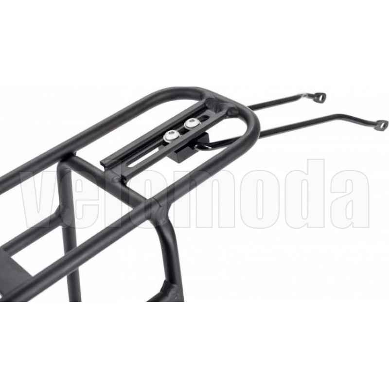 """Багажник для велосипеда Cube RFR Trekking 13788 алюминиевый 24-29"""""""
