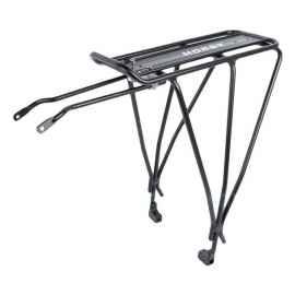 """Багажник для велосипеда Cube 13888 26""""-29"""" алюминиевый (Черный)"""