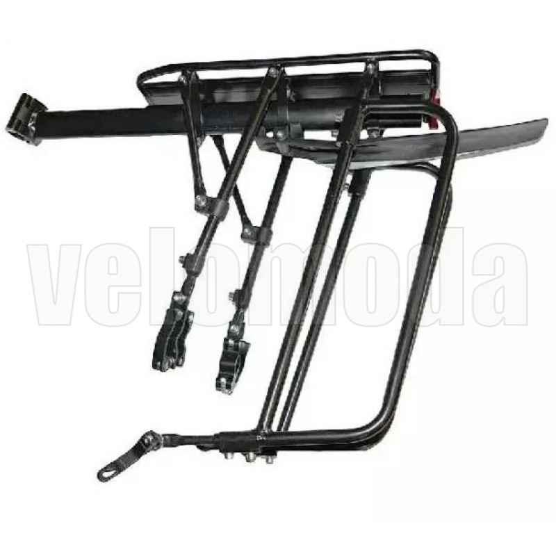 """Багажник для велосипеда BLF H27-9 26-29"""" туристический алюминиевый"""