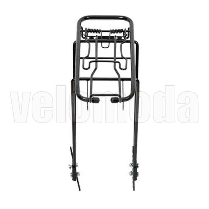 """Багажник для велосипеда SIHD RGW2 24-28"""" стальной (Черный)"""