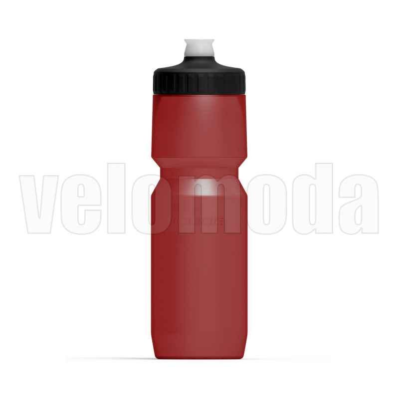 Бутылка для воды Cube 750мл LDPE Тайвань (Красный)