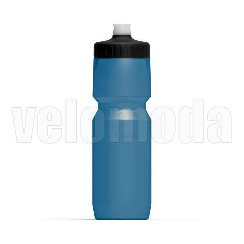 Бутылка для воды Cube 750мл LDPE Тайвань (Синий)