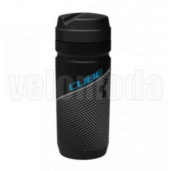 Бутылка для инструментов Cube 13042, Италия (Черный-синий)