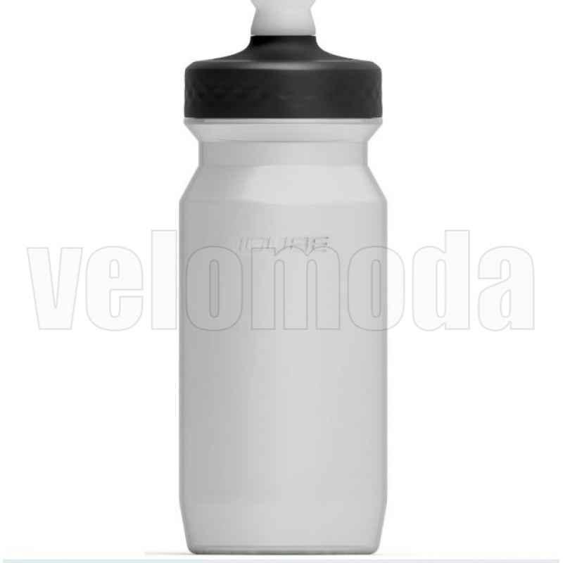 Бутылка для воды CUBE 500мл LDPE Тайвань (Полупрозрачный)