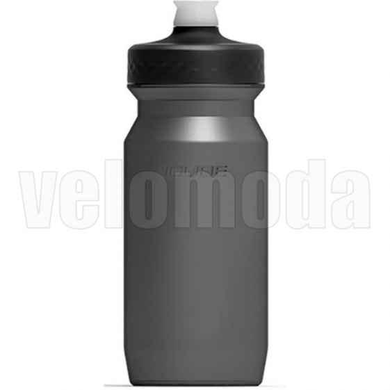 Бутылка для воды CUBE 500мл LDPE Тайвань (Черный)