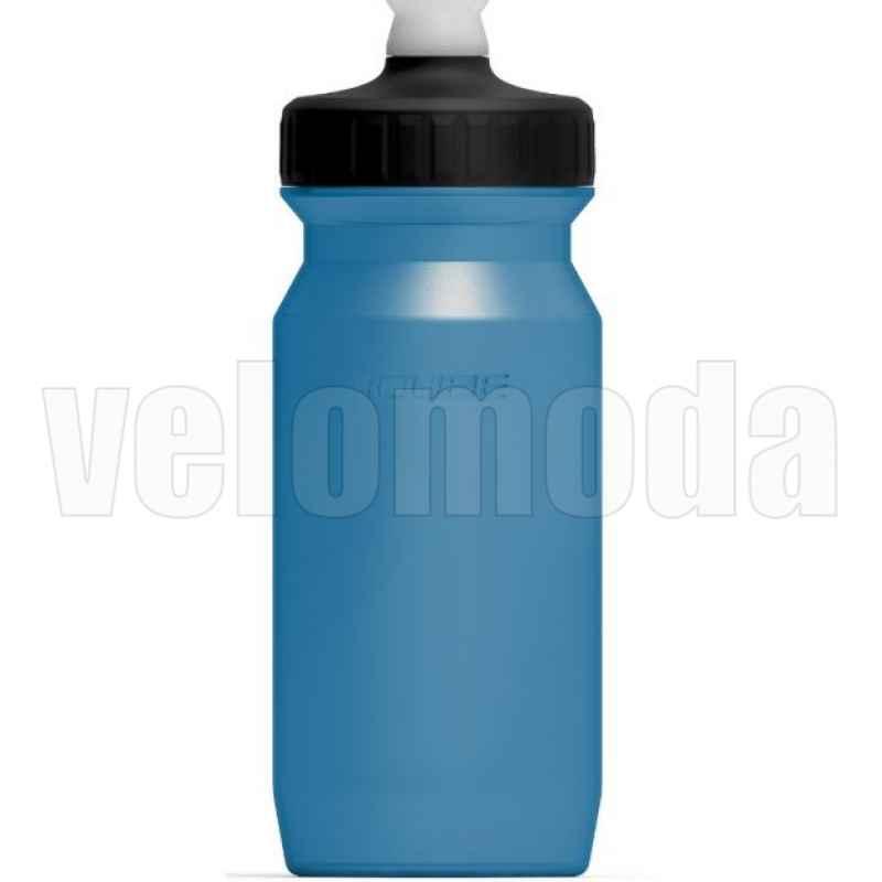 Бутылка для воды CUBE 500мл LDPE Тайвань (Синий)