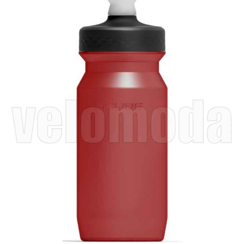 Бутылка для воды CUBE 500мл LDPE Тайвань (Красный)