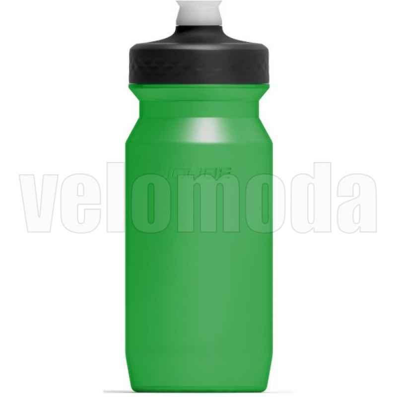 Бутылка для воды CUBE 500мл LDPE Тайвань (Зеленый)