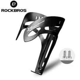 Держатель для бутылки Rockbros RB-2009 алюминий (металик)