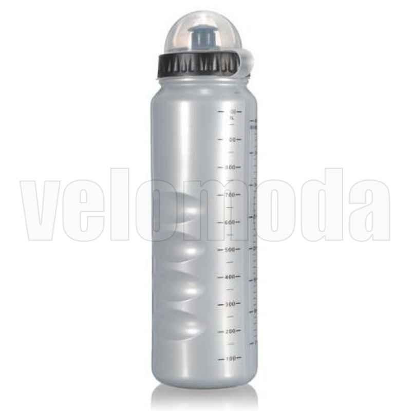 Бутылка для воды GUB Team 1000 мл, шкала, пищевой пластик