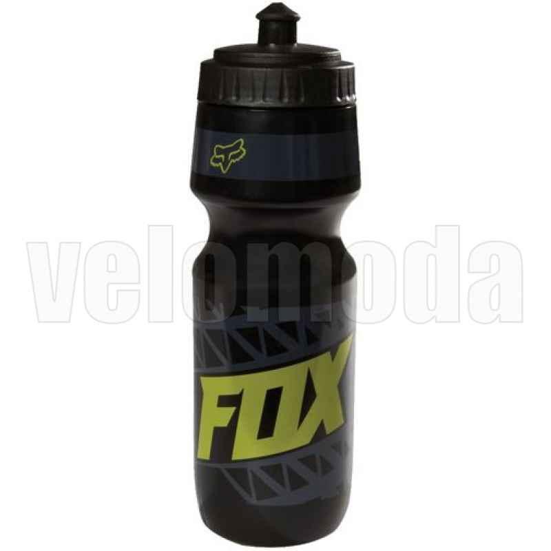 Фляга для воды Fox Given Water Bottle 700 мл (черный)