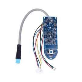 Кабель контроллера пружинный на LED и Power (14.02.0022.00) для Ninebot ES1/ES4
