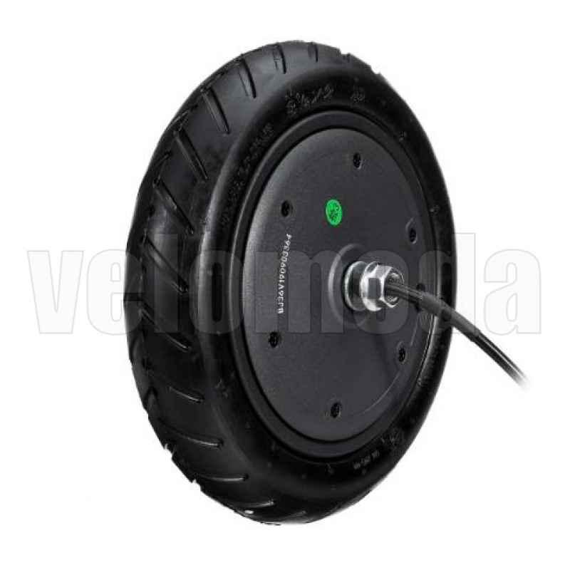 Мотор колесо для электросамоката Xiaomi Mijia Electric Scooter M365 в сборе