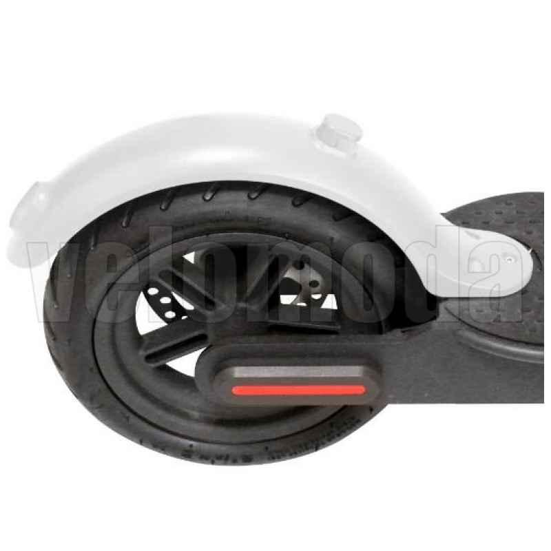 Заднее крыло для электросамоката Xiaomi Mijia Electric Scooter (Белое)
