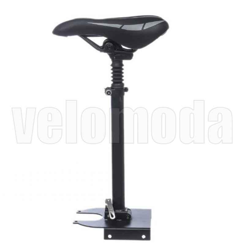 Седло регулируемое для Xiaomi Mijia Electric Scooter M365 (Черный)