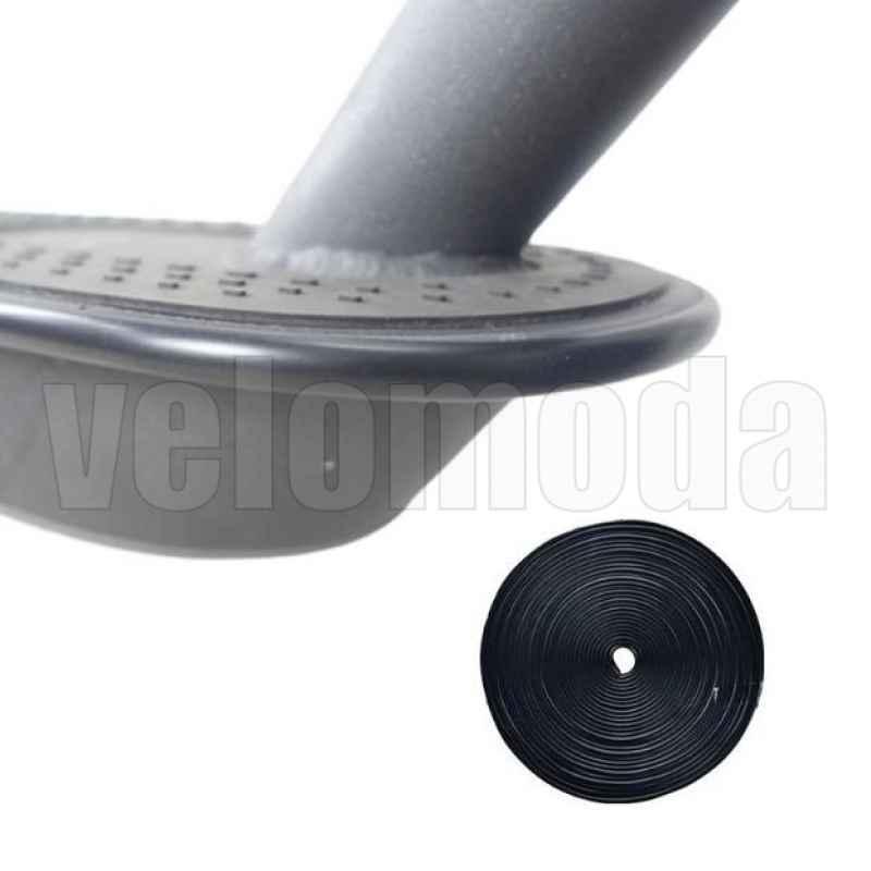 Защитная лента-бампер для электросамоката Xiaomi Mijia M365/M365 Pro 360 см (Черный)