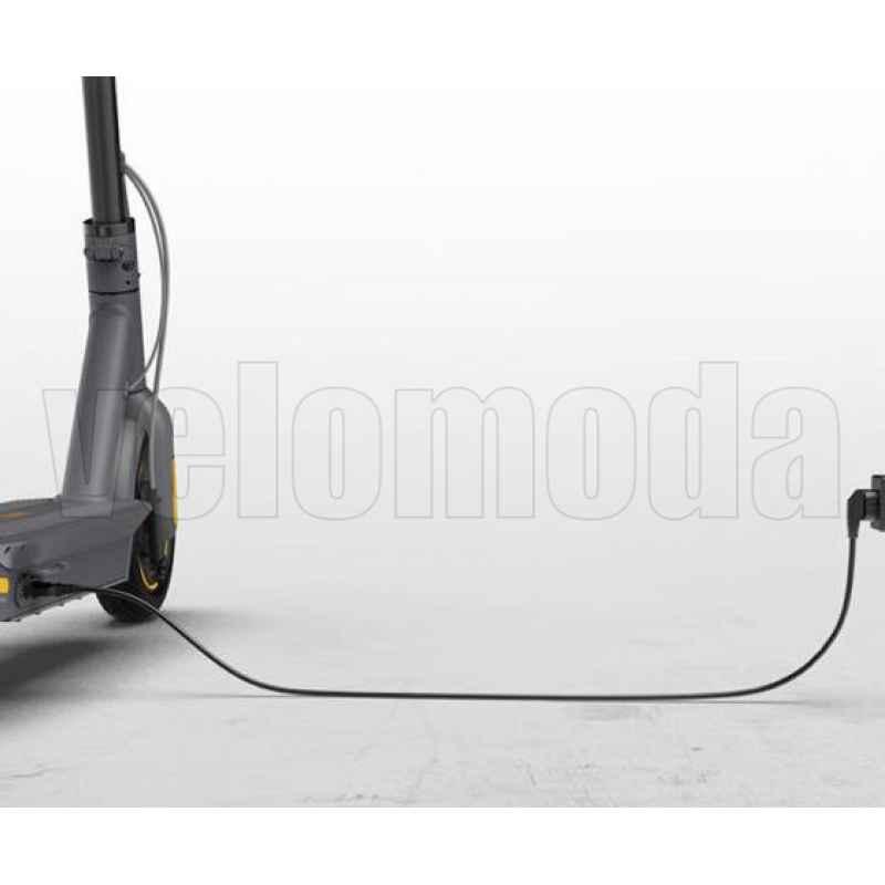 Кабель зарядки для Ninebot G30 Max AC-EU (Оригинал)