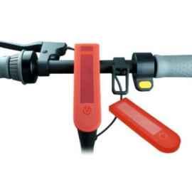 Пластиковая защита передней вилки Ninebot G30 Max