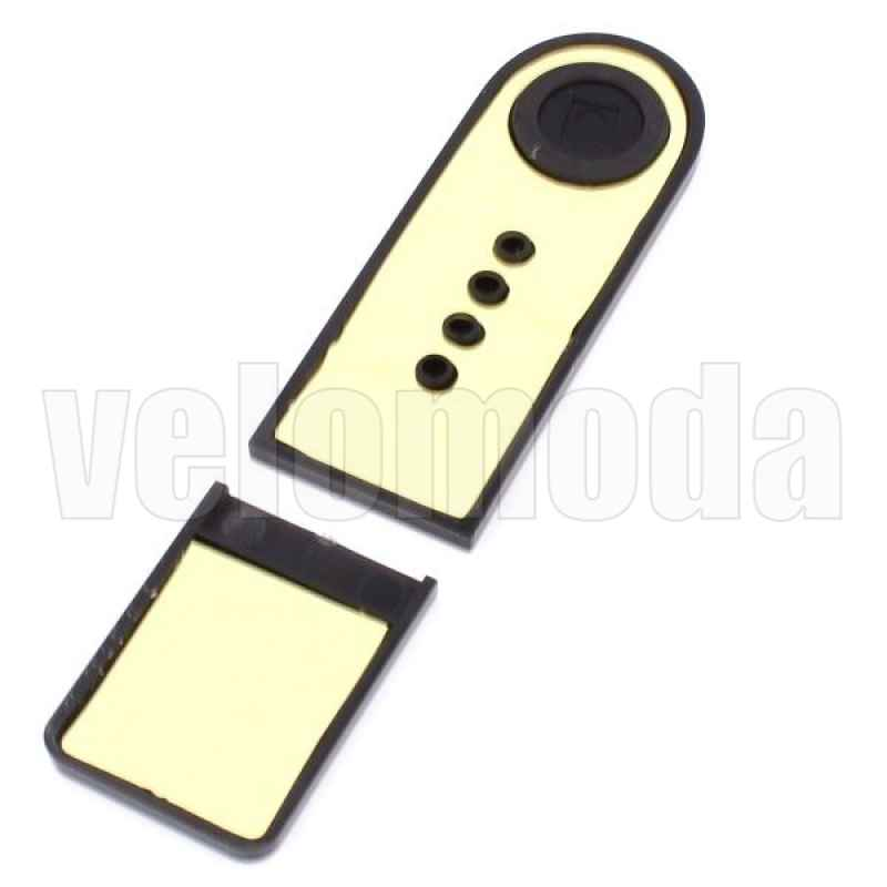 Крышка приборной панели с кнопкой для Xiaomi Mijia M365