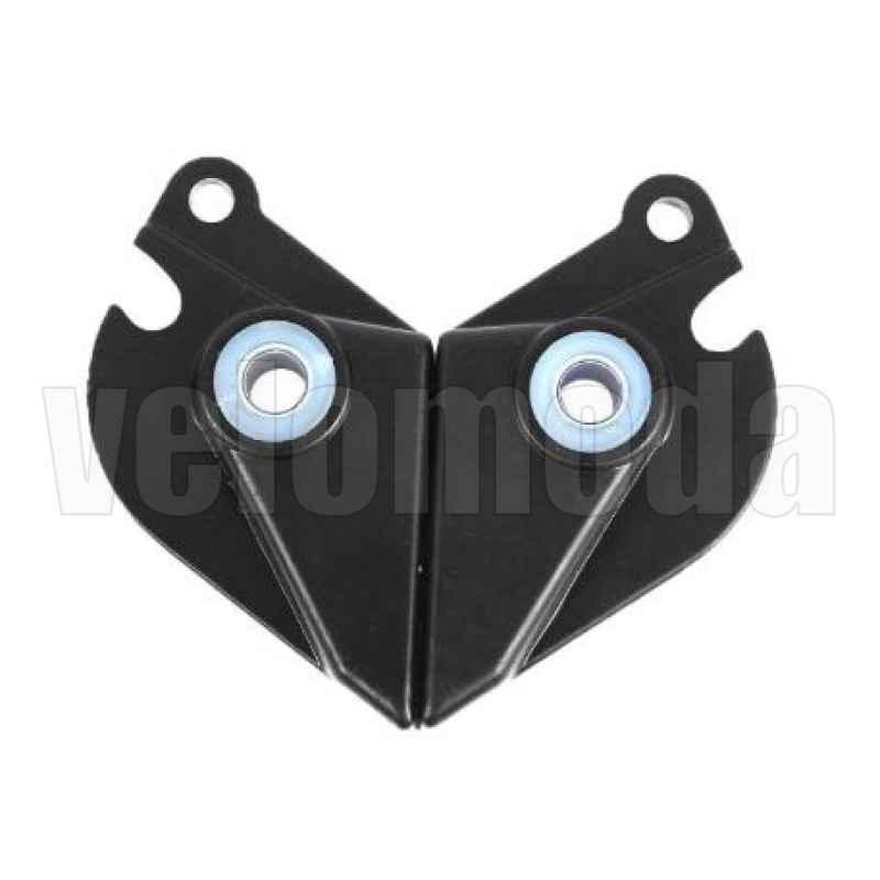 Уши механизма складывания передние (комплект 2 шт)