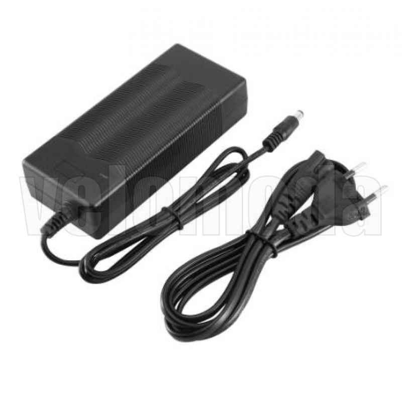 Зарядное устройство SLS-4202 42V для электросамоката Kugoo S3