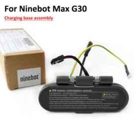 Подножка для Ninebot G30 Max Копия