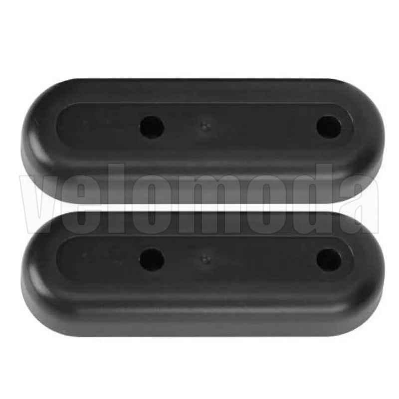Пластиковая защита задней вилки Ninebot G30 Max