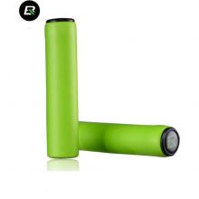 Грипсы RockBros 1001 силиконовые (Зелёный)