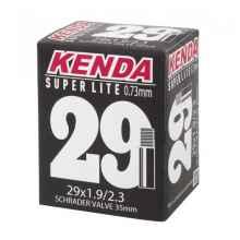 Камера велосипедная Kenda 29*1.9/2.3 50/56-622 A/V