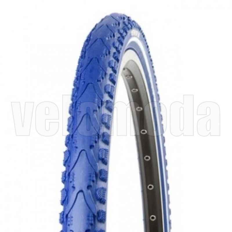 Покрышка для велосипеда 26*1,95 (50-559) Kenda Khan K935 (синяя)