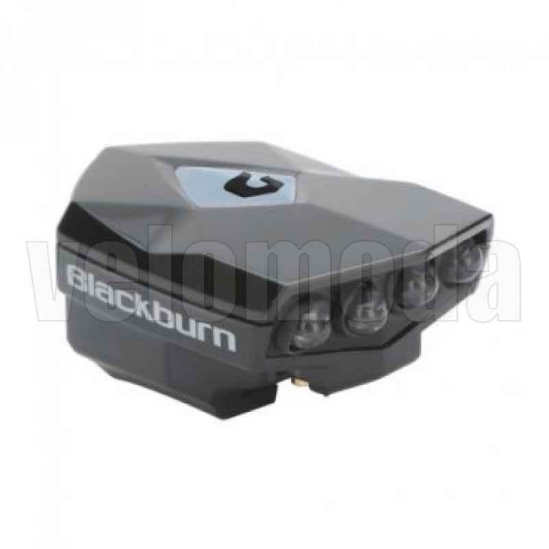 Фара Blackburn Flea 2.0 USB зарядка