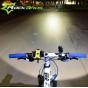 Фонарь велосипедный RockBros V1 180 Люмен