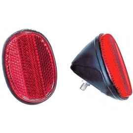 Подарочный пластиковый бокс для фонарей 14.5*9.3*4.5cm