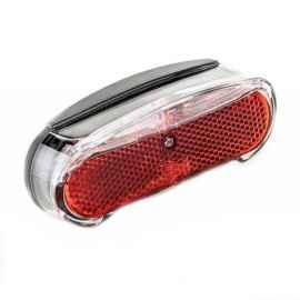 Габарит для велосипеда 1084 30 Micro COB LED, 100LM, 500mAh (Белый свет)