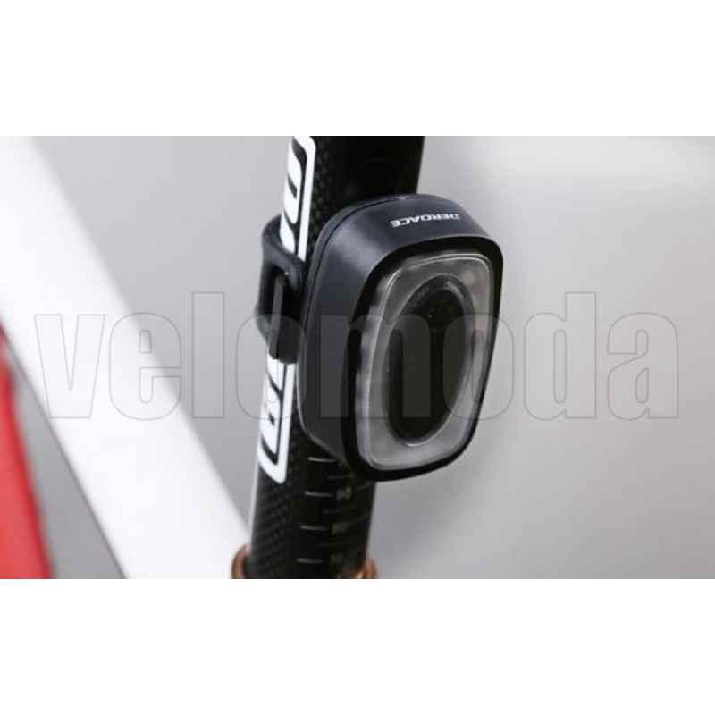 Габарит для велосипеда HJ801 COB LED, 100LM, 600MAH
