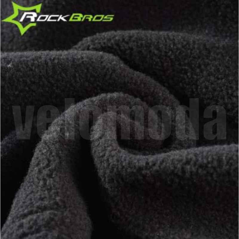 Маска велосипедная (балаклава) RockBros LF7071 (флис)