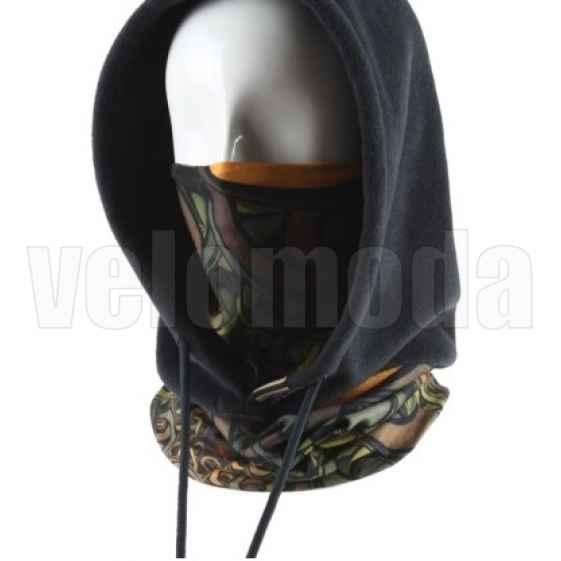 Универсальная балаклава с капюшоном для активного отдыха Sahoo 041 (L)