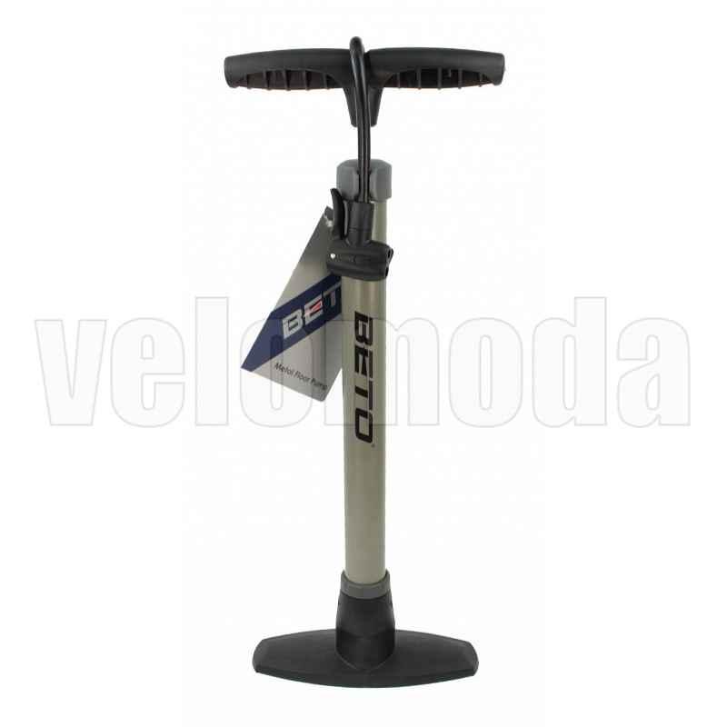 Велосипедный насос BETO CMP-073S напольный