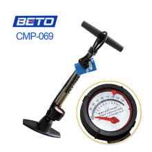 Велонасос с манометром Beto CMP-069 напольный с манометром