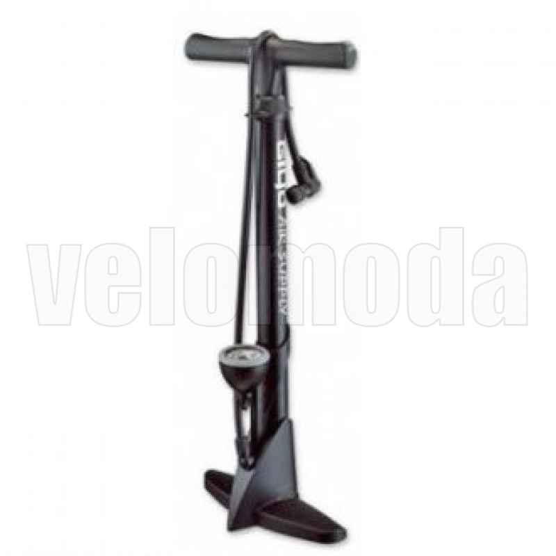 Велонасос с манометром GIYO GF-43P реверсивный Presta/Shrader