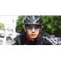 Очки велосипедные с УФ фильтром Sahoo (синие)