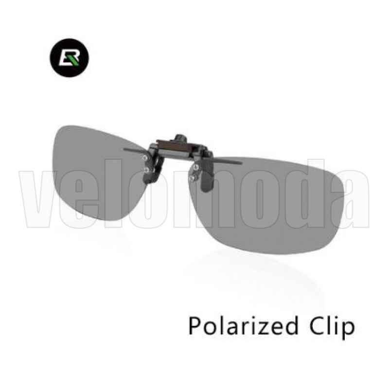 Клипоны (накладки на очки) RockBros JP1001 Polarized