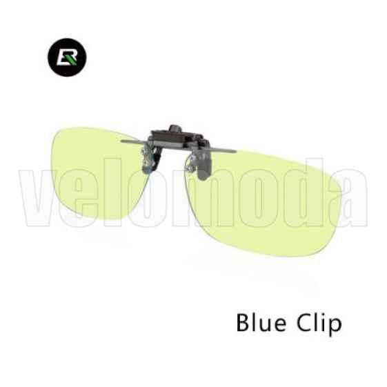 Клипоны (накладки на очки) RockBros JP1002 (анти ультрафиолет)