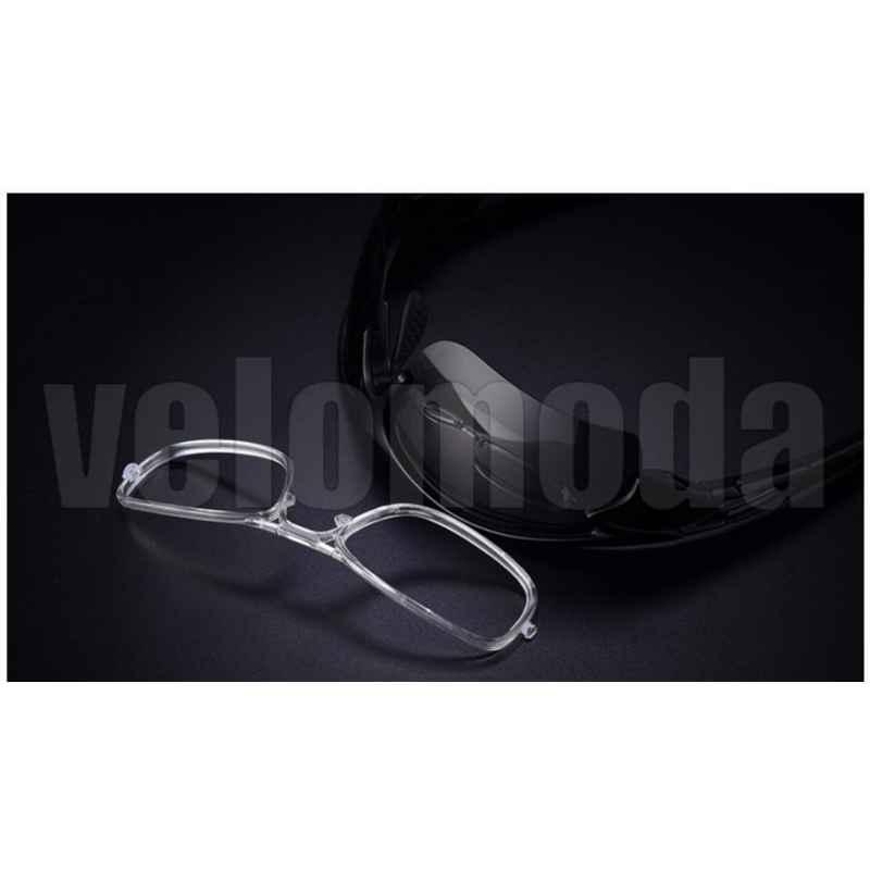 Очки велосипедные RockBros 10060 фотохромные, UV400 (Чёрные)