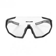 Очки велосипедные GUB 7000 фотохромные, UV400 (Чёрные)