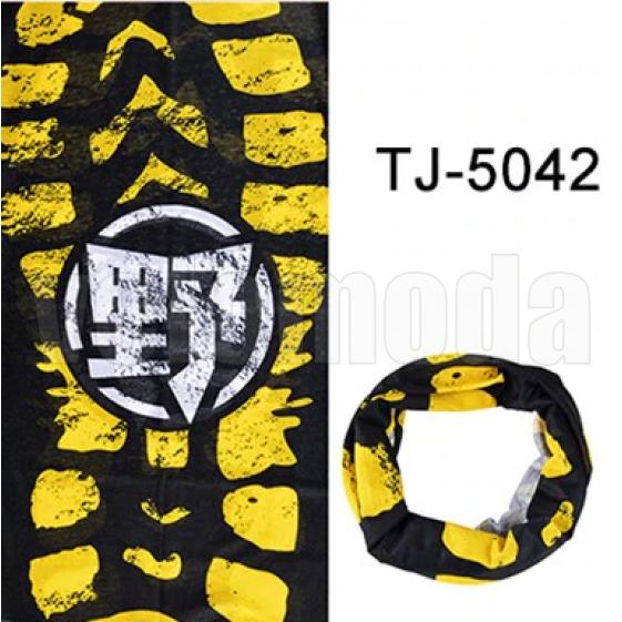 Баф Волшебный шарф Rockbros 5042